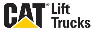 Carrelli elevatori Caterpillar CAT Lift Trucks