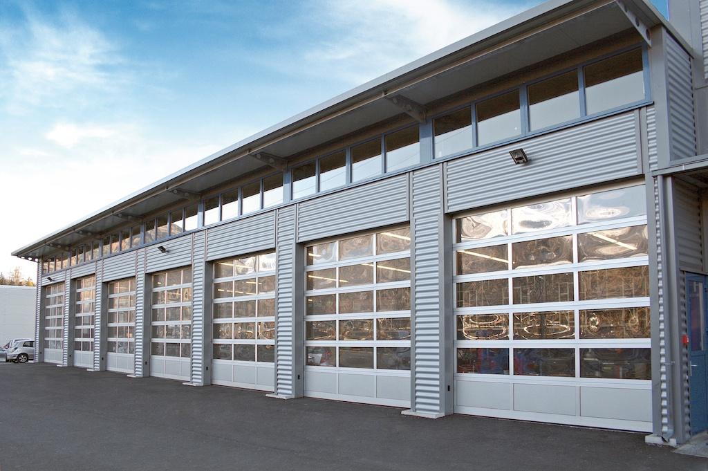 Portoni Industriali Breda Firenze Prato E Toscana Simi